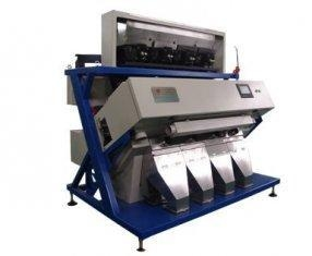Quality U Type Stable Technology Vegetable Sorting Machine For Garlic Sorting for sale