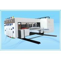 Buy cheap SQ-F Series of High-speed Printing Die-cutting Slotted Machine from wholesalers