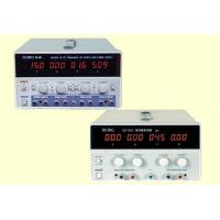 Buy cheap Power Supplies SS/SS179 Series Trackable DC Stabilized Power Supplies product