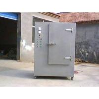 Buy cheap High Heat Effciency Of Stainless Steel Sea Cucumber Dryer With 0.75KW Circulating Fan product
