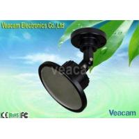 3.6mm Lens and 0.8LUX / F1.2 Mirror Style Covert Video Cameras
