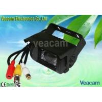 Buy cheap IP66 1 / 3' SONY Vehicle Rear View Cameras of ¢5X18PCS IR LED product