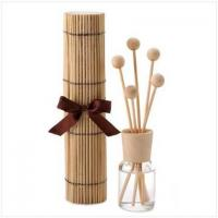 China Bamboo Rose Scent Diffuser[39846] on sale