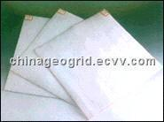 Buy cheap Polyester Geogrid Composite Geotextile from wholesalers