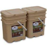 Wise Foods 240 Serving Food Storage Pack