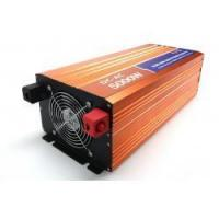 Buy cheap Solar inverter 5000W product