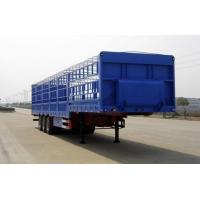 Buy cheap XYZ9280CXY Stake trailer product