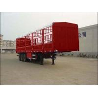 Buy cheap XYZ9401CXY Stake trailer product
