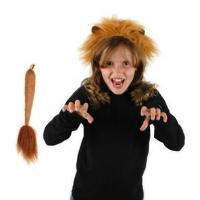 Buy cheap Lion Ears and Tail Set from Wholesalers