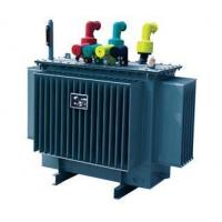 Buy cheap SH11Amorphous Alloy Transformers from Wholesalers