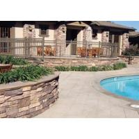Buy cheap Capture the elegance, beauty, and feel of natural stone. product
