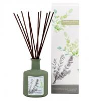 China Bamboo Eucalyptus Reed Diffuser on sale