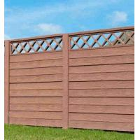 Cresco Precast Fence Systems