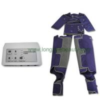 LT-S04a Far infrared Lymphatic Pressure Slimming device