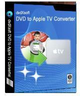 Buy cheap dvdXsoft DVD to Apple TV Converter from wholesalers