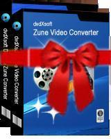 Buy cheap dvdXsoft Zune Video Converter Suite from wholesalers