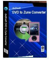 Buy cheap dvdXsoft DVD to Zune Converter from wholesalers