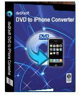 Buy cheap dvdXsoft DVD to iPhone Converter from wholesalers