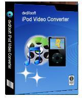 Buy cheap dvdXsoft iPod Video Converter from wholesalers