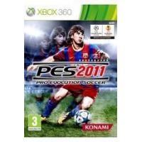 Buy cheap PES 2011 Pro Evolution Soccer Xbox 360 New And Sealed product