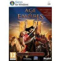 Buy cheap Age of Empires III: Complete Collection product