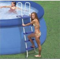 China Intex 52 Pool Ladder with Safety Barrier - Intex 58979E on sale