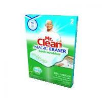 Buy cheap PROCTER AND GAMBLE - Mr. Clean Magic Eraser Bath Scrubber product