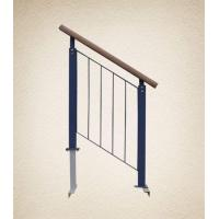 Buy cheap Iron staircase railings from Wholesalers