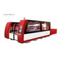 Fiber Laser Cutting Machine Product name:IPG Fiber laser cutting machine