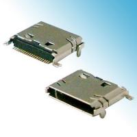 Buy cheap Mini USB 20 Pin Female Connector product