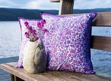Throw Pillow Method Space Faerie : Throw Pillow covers Amethyst Amore Throw Pillow Cover - 42914507