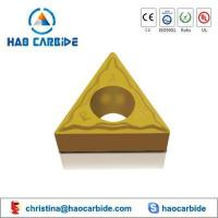 Buy cheap TCMT good quality PVD coating turning insert product