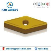 Buy cheap VNMG carbide turning tool product