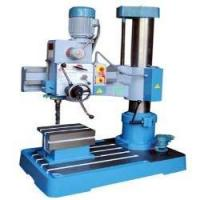 Buy cheap Radial Drill Auto Feed Auto Lift Drilling Machine from wholesalers