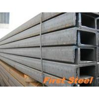 Buy cheap Steel Plate/Coil Channel Steel product