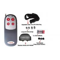 E628B Remote Vibrancy and Shock Dog training collars