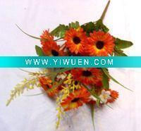 Buy cheap Artificial Crafts(970) artificial daisy flower product