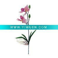 Buy cheap Artificial Crafts(970) artificial Slipper orchid BT02L50 product