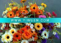 Buy cheap Artificial Crafts(970) artificial flowerlet product
