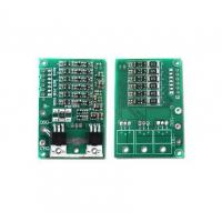 Buy cheap PCB for 6S battery pack from Wholesalers