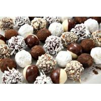 Buy cheap Coconut Almond Truffles product