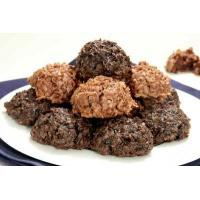 Buy cheap Chocolate Coconut Almond Macaroons from Wholesalers