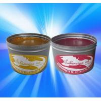 China Best Ink! ZhongLiQi Offset Sublimation Oil Ink (SH-A)
