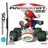 Buy cheap Mario Kart DS product