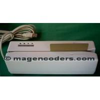Buy cheap MAGNETIC STRIPE READER WRITER MSR206 X product