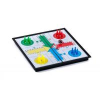 Buy cheap Magnetic Games MAGNETIC LUDO GAME product