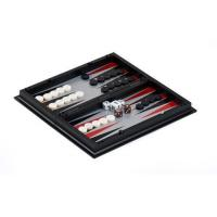 Buy cheap Magnetic Games MAGNETIC CHESS & BACKGAMMON & CHECKER 3 IN 1 GAME product
