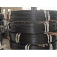 Buy cheap Oil tempered spring steel wire for big size product
