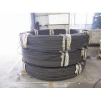 Buy cheap Lead-quenched steel wire from Wholesalers