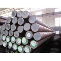 Buy cheap Hot rolled spring steel bar product